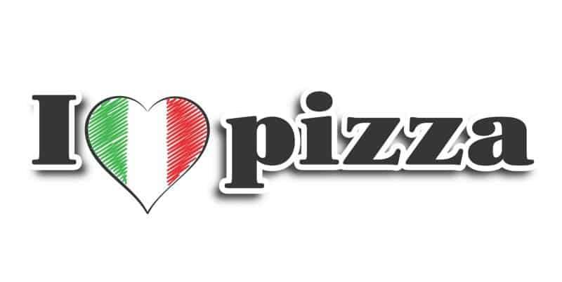insegne pizzeria