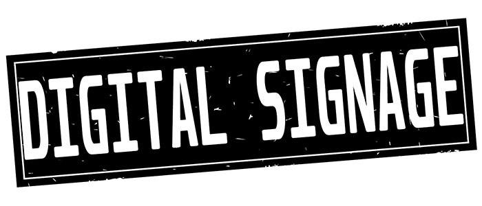 contenuti digital signage