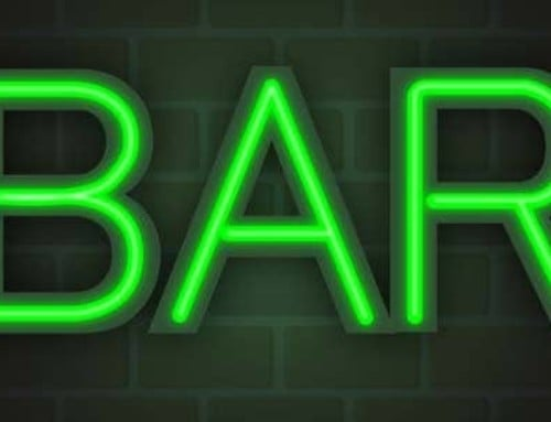 Insegne bar: cosa sono, caratteristiche e come sceglierle