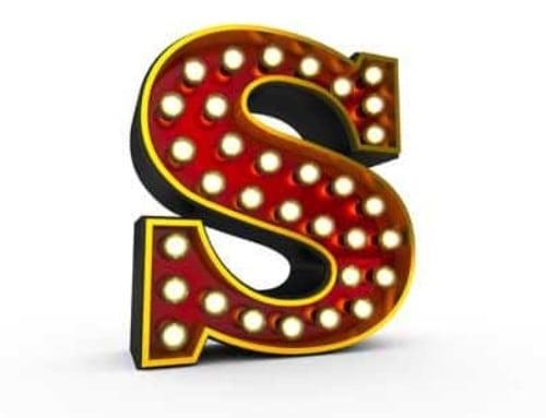 Lettere decorative: innova e migliora il tuo spazio al ritmo dell'alfabeto