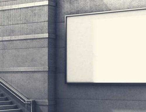 Pannelli pubblicitari: cosa sapere e consigli utili sulla grafica